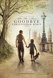 Watch Goodbye Christopher Robin online