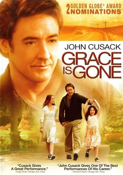 Grace Is Gone Movie HD watch