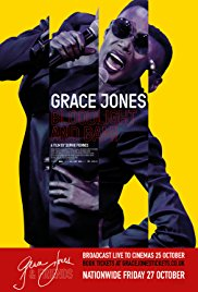 Grace Jones Bloodlight and Bami | newmovies