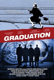 Graduation Movie HD watch