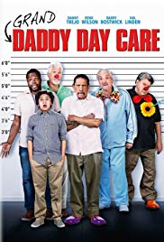 Grand-Daddy Day Care Movie HD watch