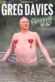 Watch Movie Greg Davies You Magnificent Beast
