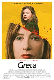 Watch Movie Greta