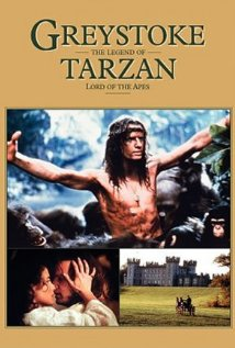Greystoke The Legend of Tarzan, Lord of the Apes | newmovies