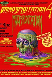 Grindhouse Nightmares streaming full movie with english subtitles