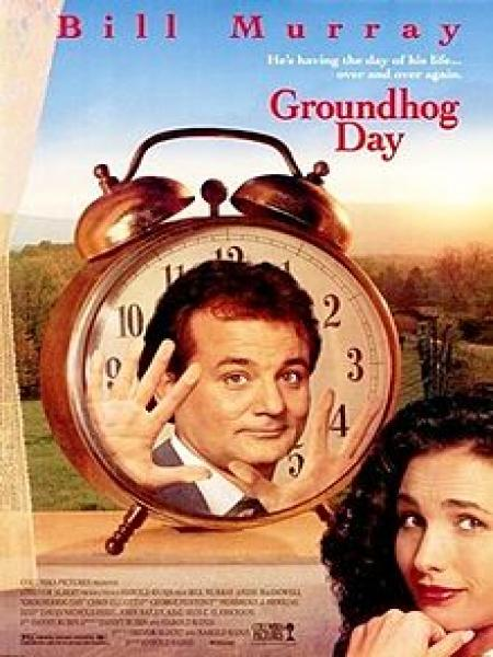 Groundhog Day openload watch
