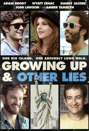 Watch Movie Growing Up and Other Lies