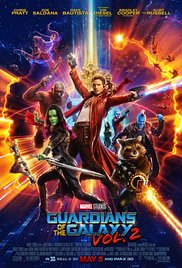Guardians of the Galaxy Vol 2 movietime title=