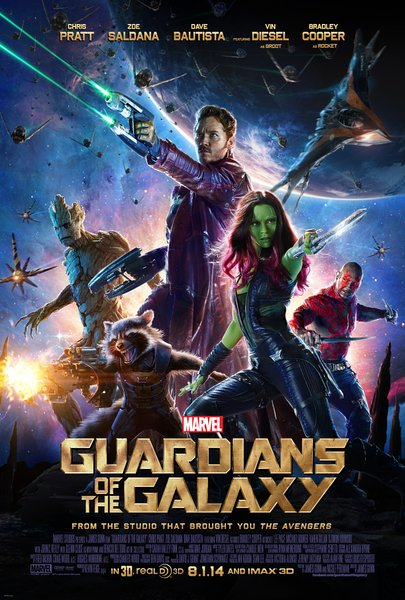 Guardians Of The Galaxy | newmovies
