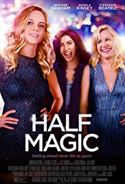 Watch Movie Half Magic