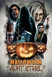 Halloween at Aunt Ethels | newmovies