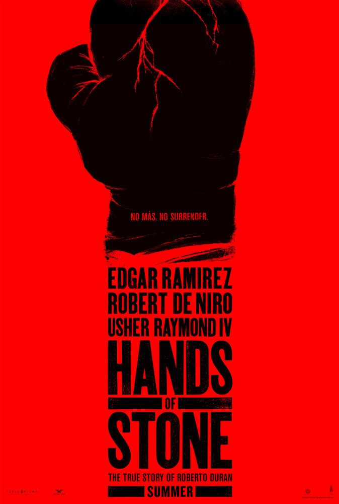 Watch full hd for free Movie Hands of Stone