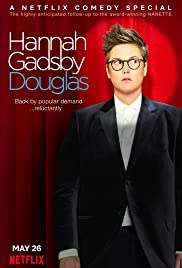 Watch Movie Hannah Gadsby Douglas