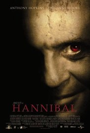 Hannibal Movie HD watch
