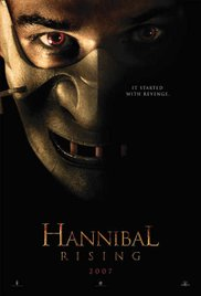 Hannibal Rising openload watch