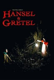 Hansel and Gretel Movie HD watch