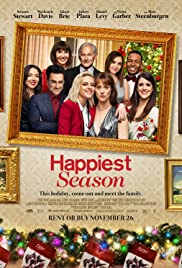Watch Movie Happiest Season
