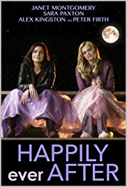 Watch Happily Ever After online