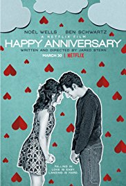 Watch Happy Anniversary