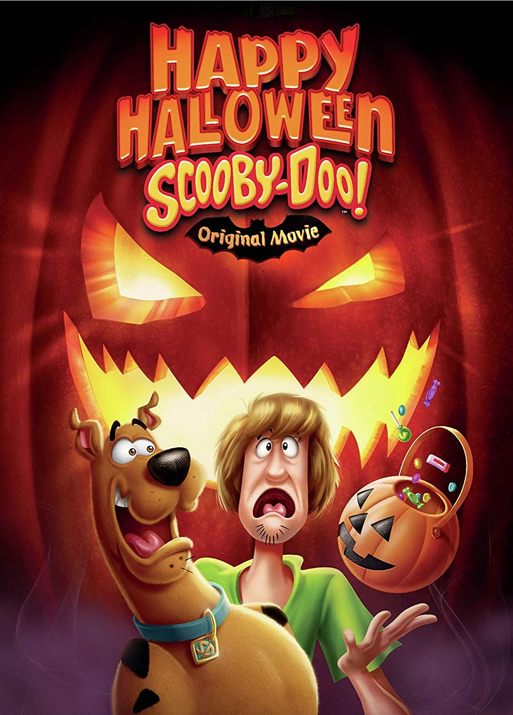 Watch HD Movie Happy Halloween, Scooby-Doo