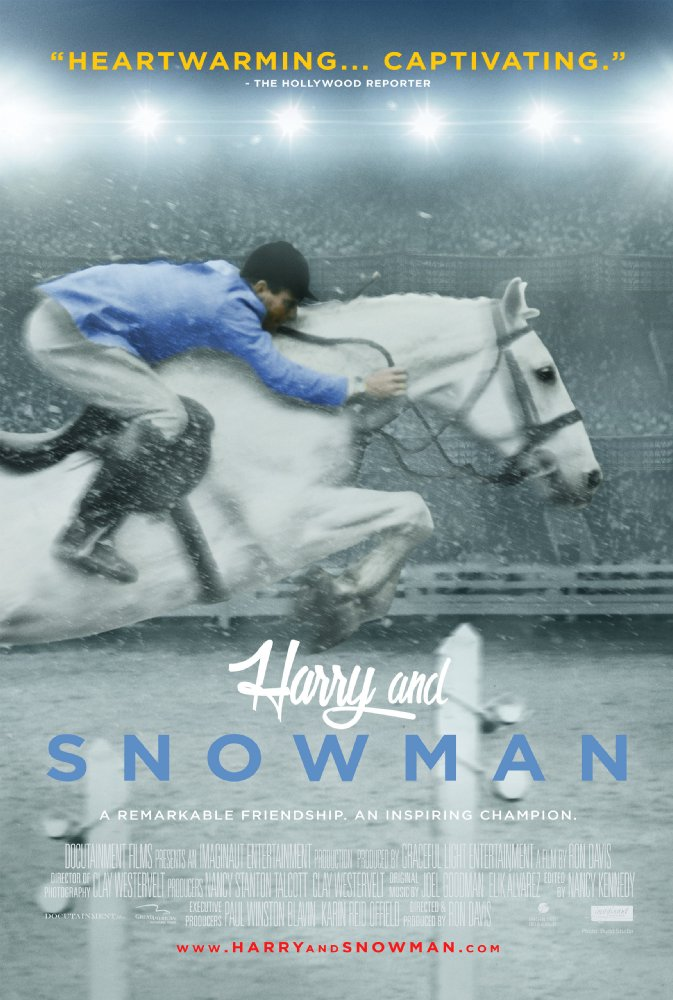 Harry And Snowman openload watch