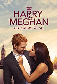 Harry & Meghan Becoming Royal | newmovies