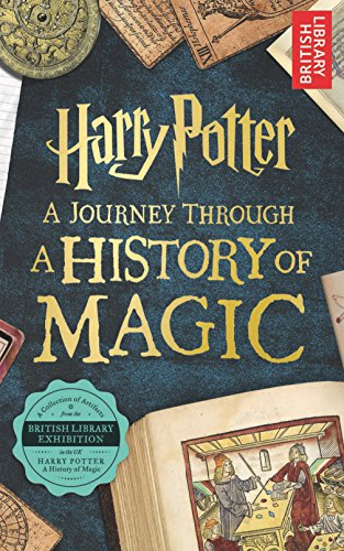 Watch Harry Potter: A History of Magic online