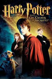 Watch Movie Harry Potter And The Chamber Of Secrets
