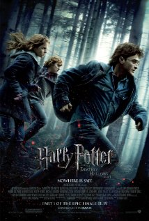 Watch Movie Harry Potter And The Deathly Hollows