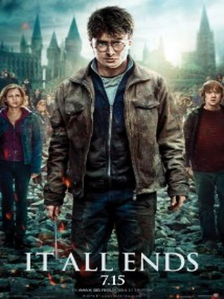 Harry Potter And The Deathly Hollows | newmovies