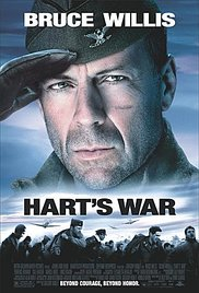Harts War Movie HD watch