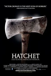 Hatchet openload watch