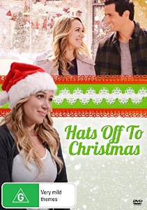 Hats Off to Christmas Movie HD watch