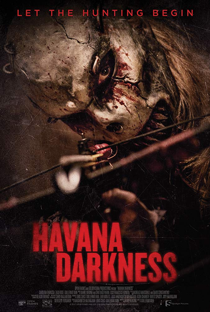 Havana Darkness openload watch