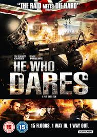 He Who Dares movietime title=