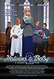 Heavens to Betsy 2 HD Streaming