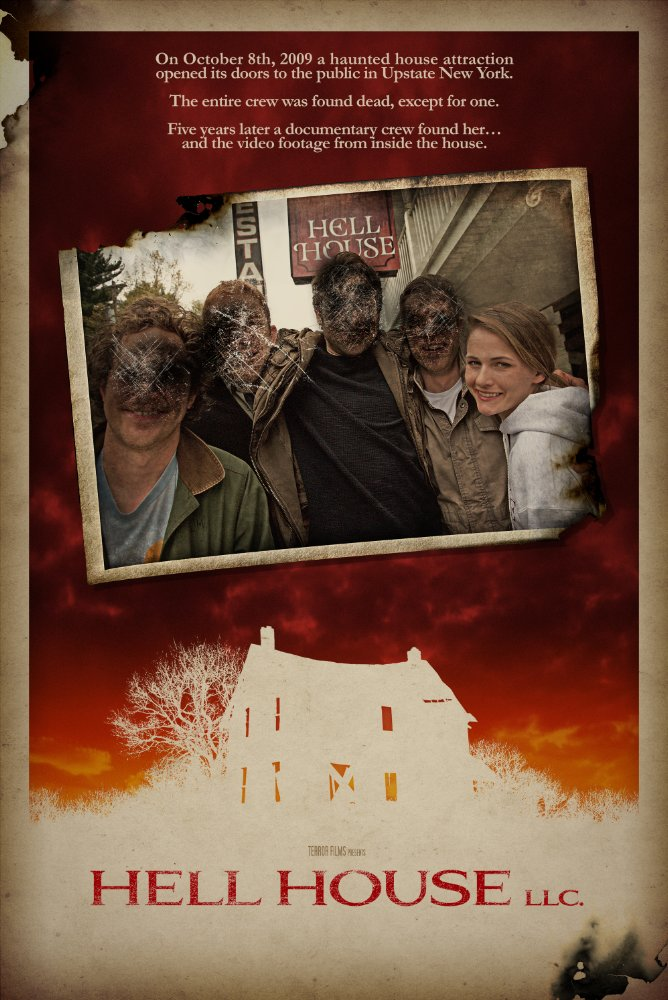 Hell House LLC openload watch