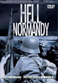 Hell in Normandy | newmovies