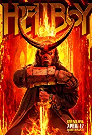 Watch Movie Hellboy
