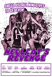 Watch Hellcats Revenge