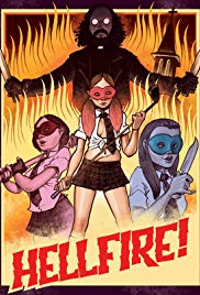 Hellfire movies watch online for free