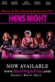 Hens Night Movie HD watch