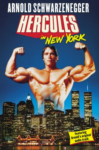 Hercules in New York movietime title=
