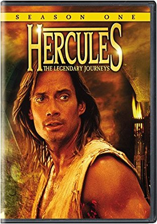 Watch Movie Hercules The Legendary Journeys - Season 2