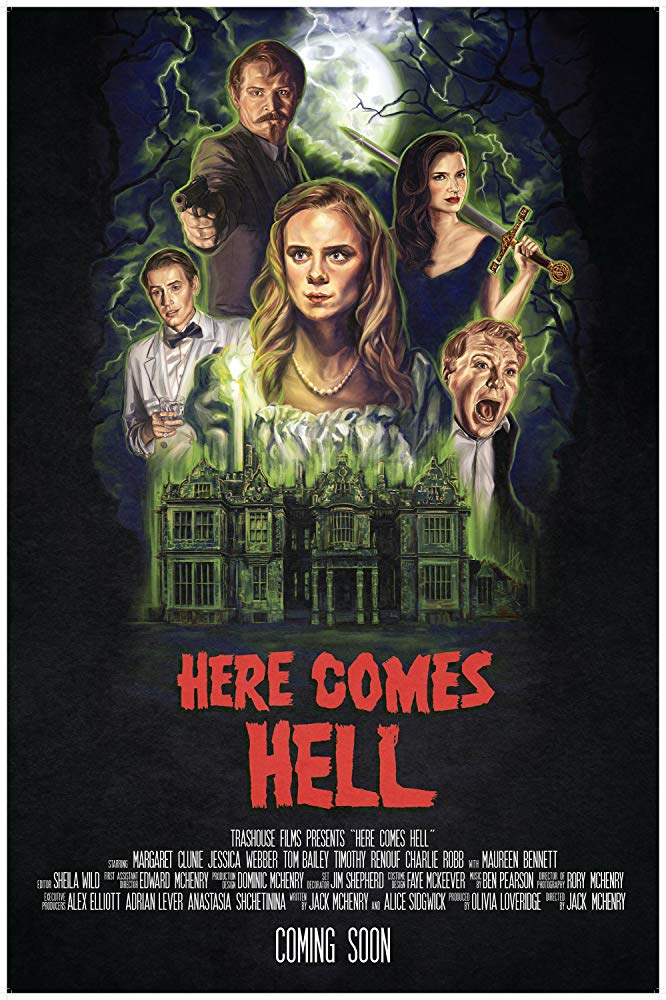Here Comes Hell online 123