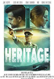 Watch on 123Movies Heritage