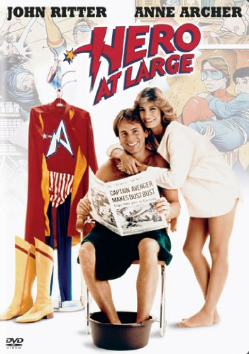 Watch Hero At Large online