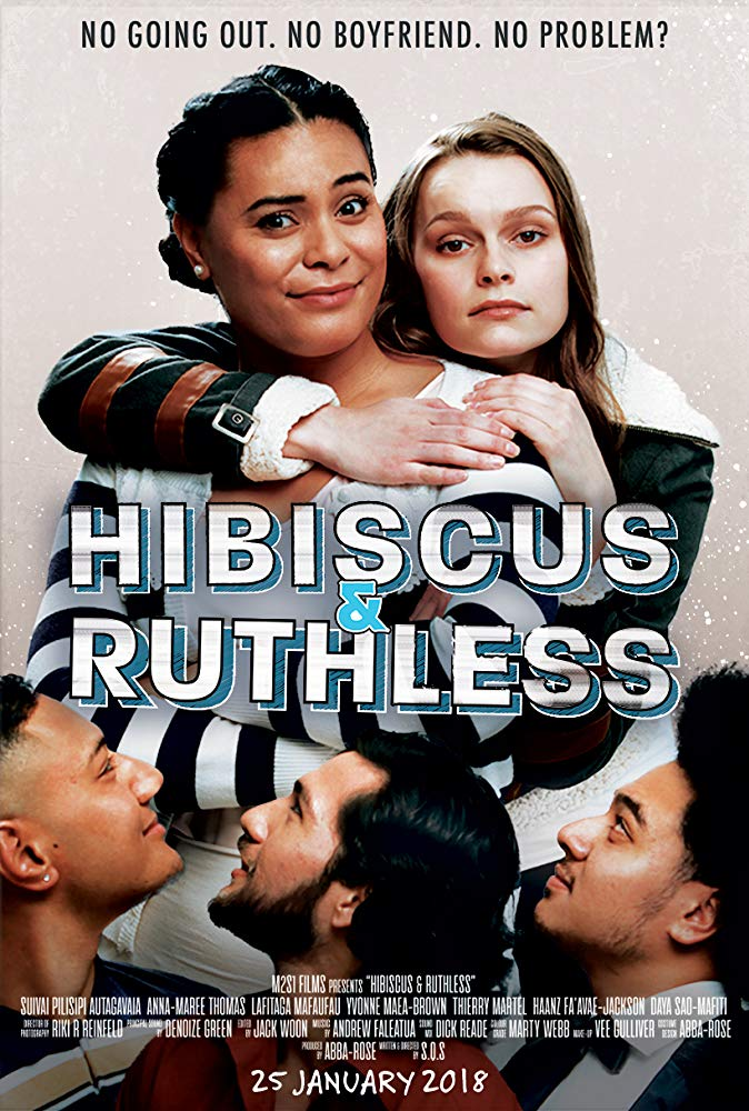 Hibiscus & Ruthless movietime title=