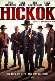 Watch Movie Hickok