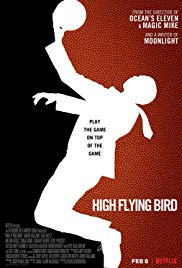 High Flying Bird HD Streaming